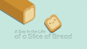 Baixar A Day in the Life of a Slice of Bread para Mac