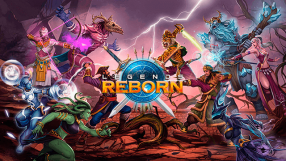 Baixar Legends Reborn
