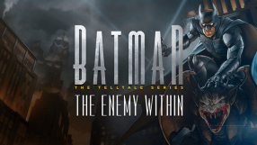 Baixar Batman: The Enemy Within para iOS
