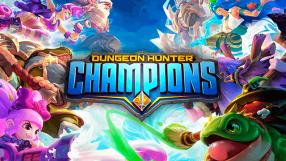Baixar Dungeon Hunter Champions para iOS