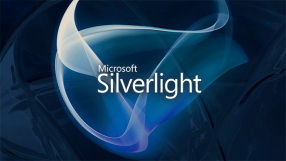 Baixar Microsoft Silverlight
