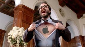 92% dos clientes Apple comprariam de novo com a empresa
