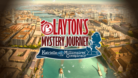 Baixar Layton's Mystery Journey