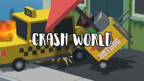 Baixar Crash World para Linux