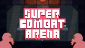 Baixar SuperCombatArena