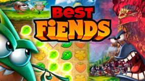 Baixar Best Fiends para iOS