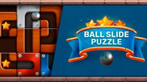Baixar Roll The Ball: Puzzle deslizar