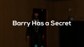 Baixar Barry Has a Secret