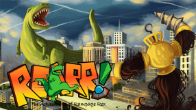 Baixar Roarr! The Adventures of Rampage Rex para Mac