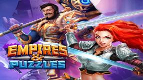 Baixar Empires & Puzzles: RPG Quest para iOS