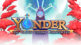 Baixar Yonder: The Cloud Catcher Chronicles