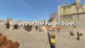 Baixar Empire of the Fallen Steel