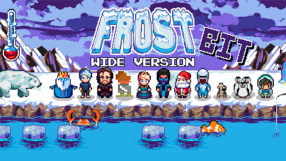 Baixar New FrostBit Free