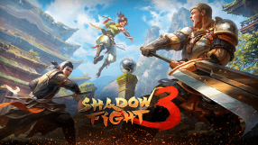 Baixar Shadow Fight 3 para iOS