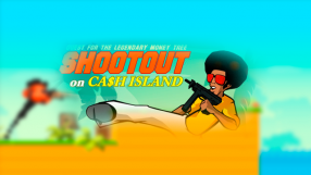 Baixar Shootout on Cash Island para Mac