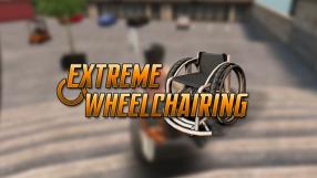 Baixar Extreme Wheelchairing para iOS