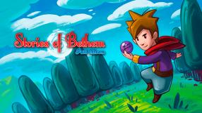 Baixar Stories of Bethem - Full Moon para Windows