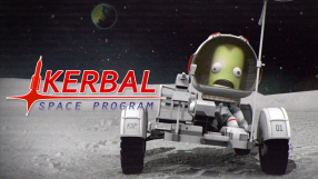 Baixar Kerbal Space Program para SteamOS+Linux
