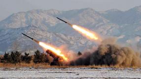 Coréia do Norte testa míssil capaz de