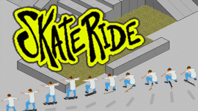 Baixar SkateRide