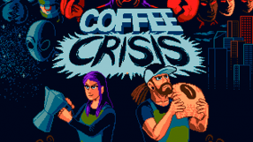 Baixar Coffee Crisis para SteamOS+Linux
