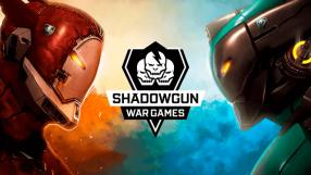 Baixar Shadowgun War Games para Android