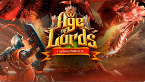 Baixar Age of Lords: Legends & Rebels para iOS