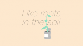 Baixar Like roots in the soil para Mac
