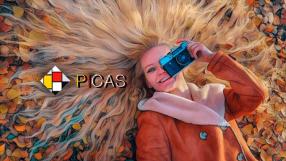 Baixar Picas - Edição de fotografia