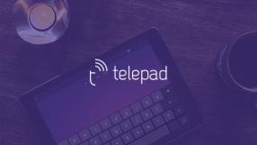 Baixar Telepad - mouse & keyboard