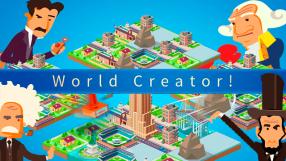 Baixar World Creator!
