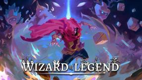 Baixar Wizard of Legend para Mac