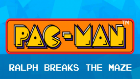 Baixar PAC-MAN: Ralph Breaks the Maze para iOS