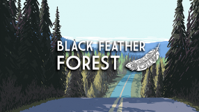 Baixar Black Feather Forest