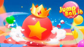 Baixar JumpBall.io para iOS