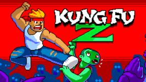 Baixar Kung Fu Z para Android