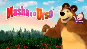 Baixar Masha e o Urso para Android