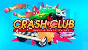 Baixar Crash Club
