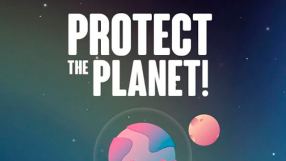 Baixar Protect The Planet