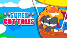 Baixar Super Cat Tales