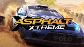 Baixar Asphalt Xtreme para iOS