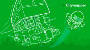 Baixar Citymapper - Navegação de trânsito