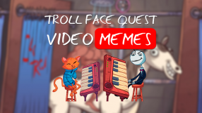 Baixar Troll Face Quest Video Memes para iOS