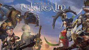 Baixar Heroes of Skyrealm
