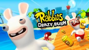 Baixar Rabbids Crazy Rush