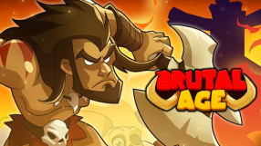 Baixar Brutal Age: Horde Invasion para iOS