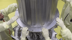 NASA desenvolve reator nuclear para funcionar no espaço