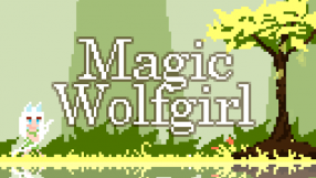 Baixar Magic Wolfgirl