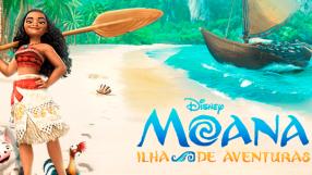 Baixar Moana: Ilha de Aventuras para iOS