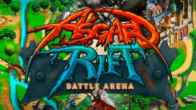 Baixar Asgard Rift: Battle Arena para iOS